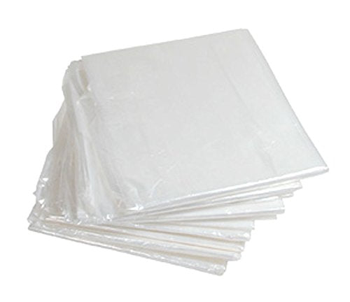 Plastic Sheet For Body Wrap 70X108 (24 Count)