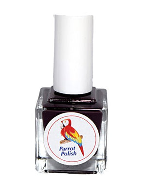 Parrot Polish Black Cherry (Thermal)