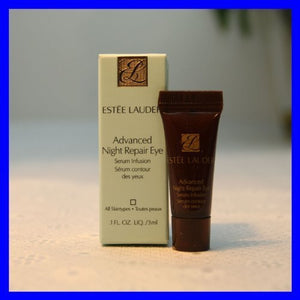 New Estee Lauder Advanced Night Repair Eye Serum Infusion 0.10 Fl Oz/3 Ml