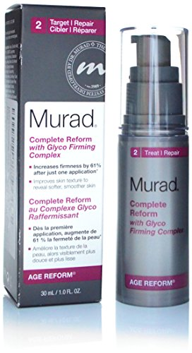Murad Complete Reform With Glyco Firming Complex 1 Oz (Quantity Of 1)