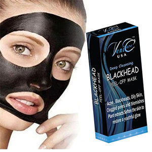 Venicare Deep Cleansing Black Mask Purifying Peel-Off Mask Buy 1 Get 1 Free