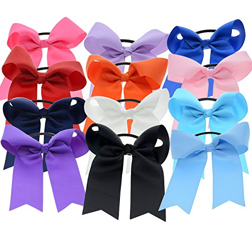 Trustful Handmade Hair Bow Clothes, Shoes & Accessories Hair Accessories