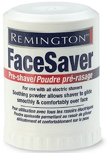 Remington Face Saver Pre Shave Powder Stick 2 1 Oz Zippybeauty Com