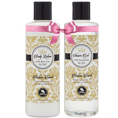 Lotion Gift Set Best For Birthday Gifts Her Unique Mom Wife