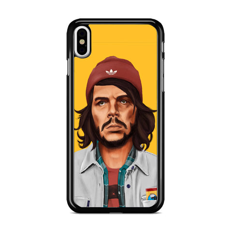 Che Guevara Fanart, iPhone XS Max Case, iPhone XS Max, Case 2D