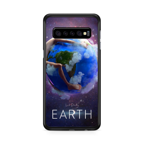 Lil Dicky Earth, Samsung Galaxy S10 Case, Samsung Galaxy S10, Case 2D