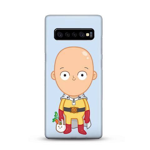 One Punch Man Superhero