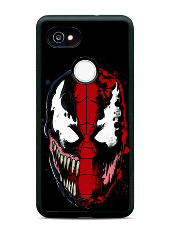 Spider Man Venom Mask