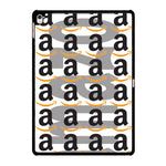 Amazon Logo Pattern