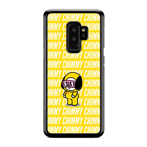 Chimmy BT21 Army Jimin BTS
