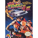 Back to the Future 2 & 3