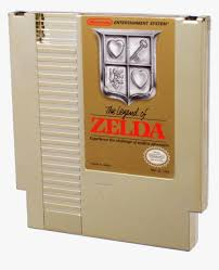 Zelda, The Legend of