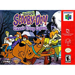 Scooby Doo Classic Creep Capers Gray