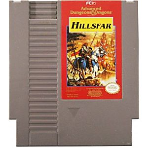 AD&D Hillsfar