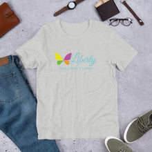 Load image into Gallery viewer, Liberty Children's Home - You Better Belize It! Short-Sleeve Unisex T-Shirt