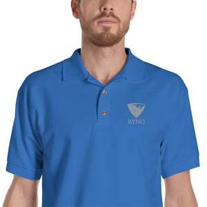 Ryno - Embroidered Polo Shirt