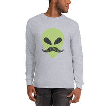 Load image into Gallery viewer, Movember - Get Probed - Long Sleeve T-Shirt