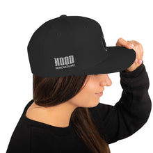 Load image into Gallery viewer, Hood Renovationz - Snapback Hat