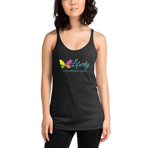 Liberty Children's Home - Women's Racerback Tank