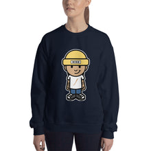 Load image into Gallery viewer, Team Mish Logo - Sweatshirt