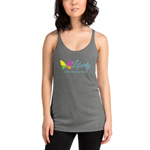 Load image into Gallery viewer, Liberty Children's Home - Women's Racerback Tank