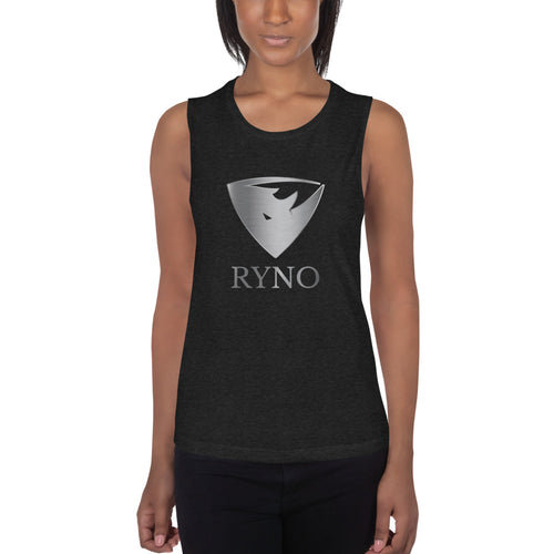 Ryno - Ladies' Muscle Tank
