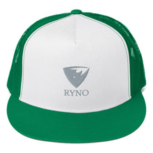 Load image into Gallery viewer, Ryno - Trucker Cap