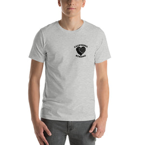 Rock the Recovery - Short-Sleeve Unisex T-Shirt