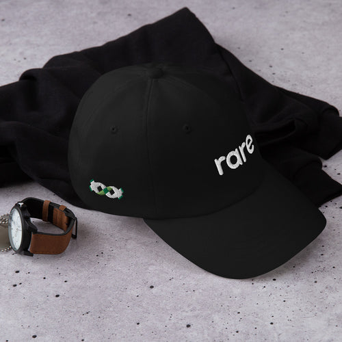 Rare - Rare Disease Day - Dad hat