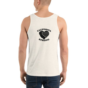 Rock the Recovery - Unisex  Tank Top