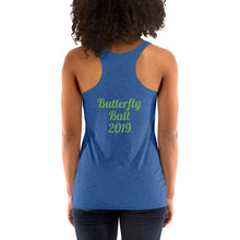 Load image into Gallery viewer, Butterfly Ball Edition - Liberty Children's Home - Women's Racerback Tank