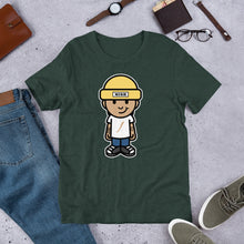 Load image into Gallery viewer, Team Mish - Short-Sleeve Unisex T-Shirt