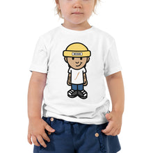 Load image into Gallery viewer, Team Mish - Toddler Short Sleeve Tee