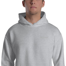 Load image into Gallery viewer, Protect Our Oceans - Don't Suck Hooded Sweatshirt