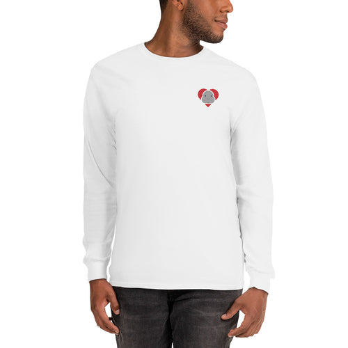 Manitees Long Sleeve T-Shirt