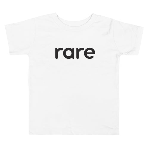 Rare - Rare Disease Day - Toddler Short Sleeve Tee