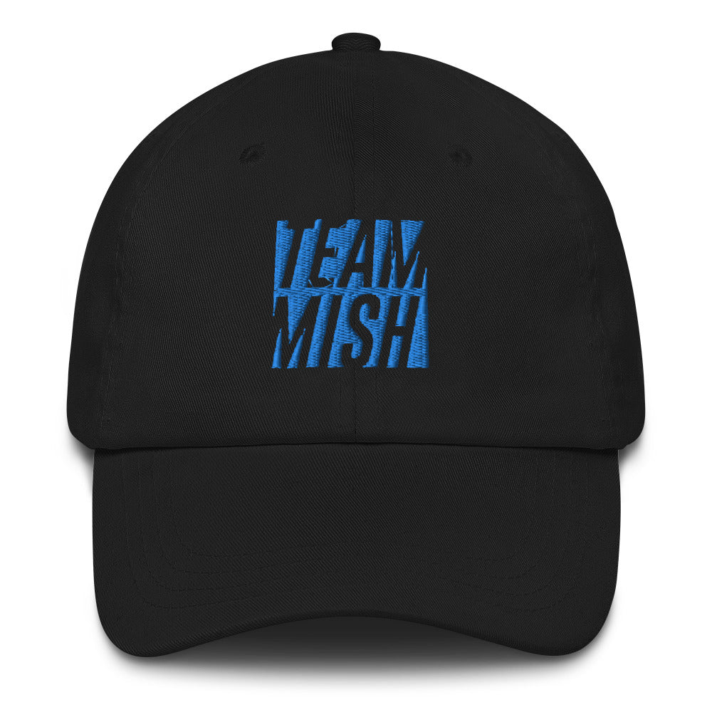 Team Mish - Dad hat