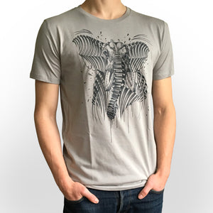 "T-Shirt ""Elephant Slice"""