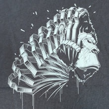 "Load image into Gallery viewer, T-Shirt ""Gorilla Slice"""