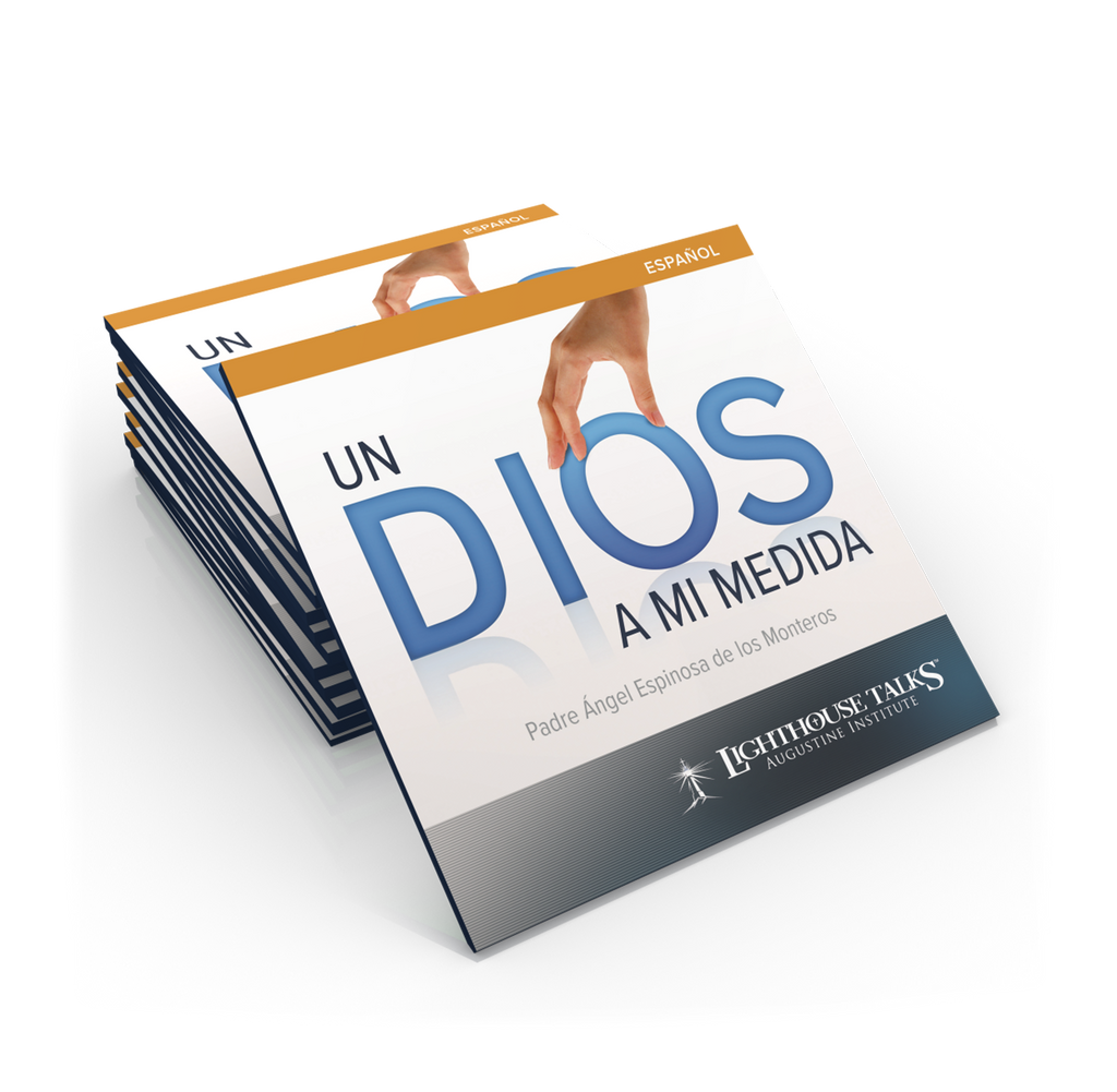 Un Dios A Mi Medida (A God to My Own Liking) - Case of 25