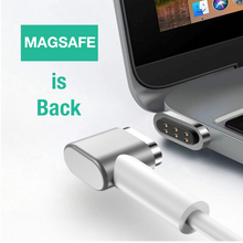 Load image into Gallery viewer, MagJet | Magnetic USB Type C Cable