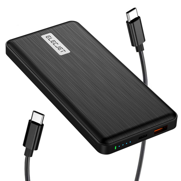 Apollo Traveller | Fast Charging Graphene Power Bank (5000 mAh)