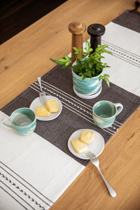 Table Runner 'Playa'