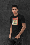 """Warning"" Men's Triblend T-Shirt"
