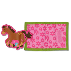 Horse Wallet For Girls