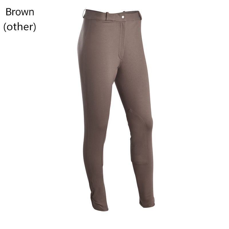 Women's Skinny Fit Equestrian Breeches
