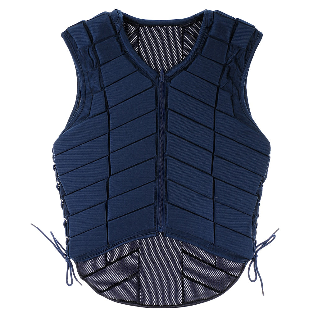 Equestrian Riding Safety Vest