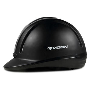 MOON Half-covered Equestrian Riding Helmet