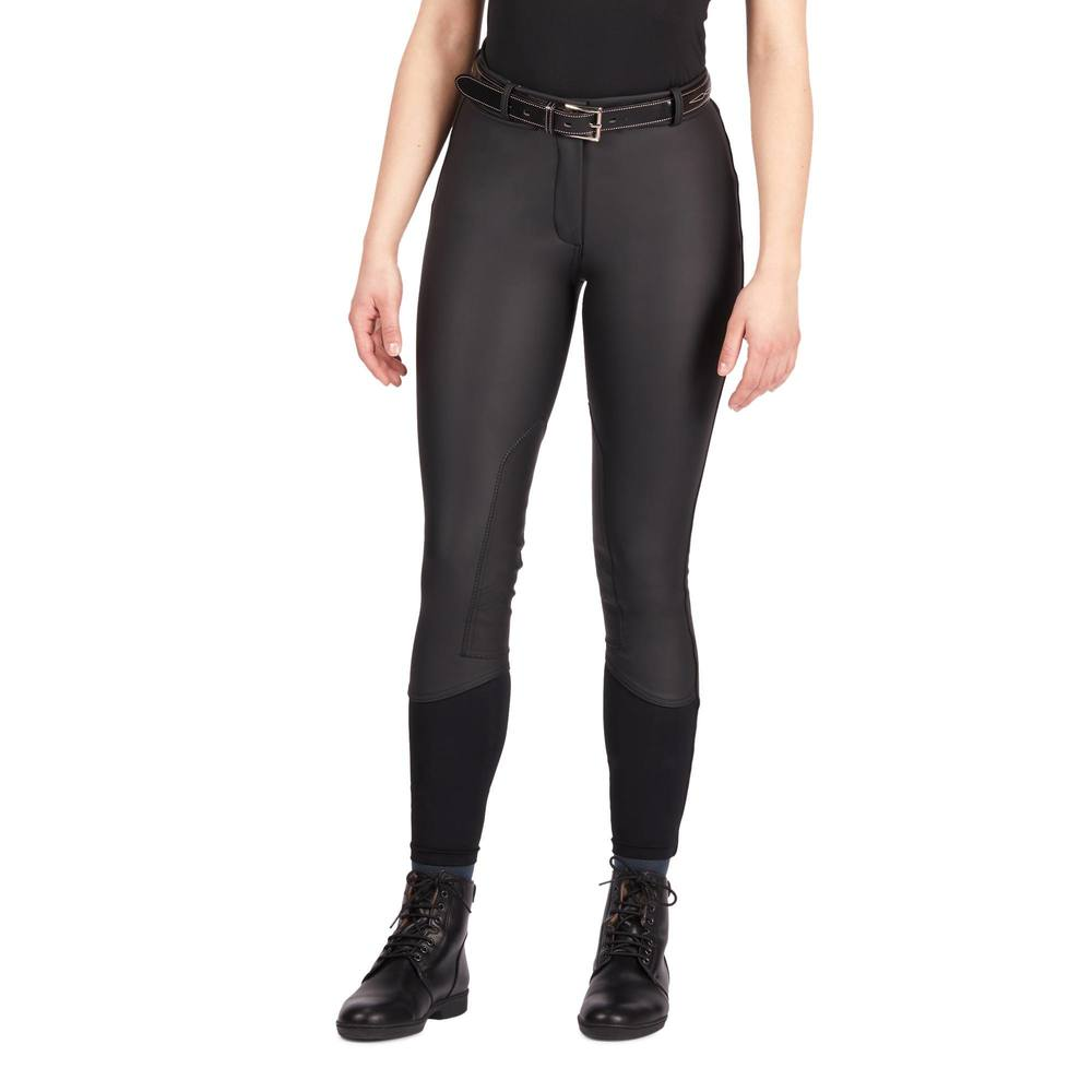 Women's Skinny Fit Equestrian Riding Pants