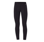 Kids Black Horseback Riding Performance Tights Pants